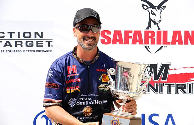 Koenig trophy