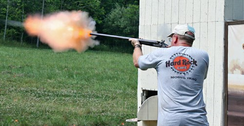 Muzzleloading How-To