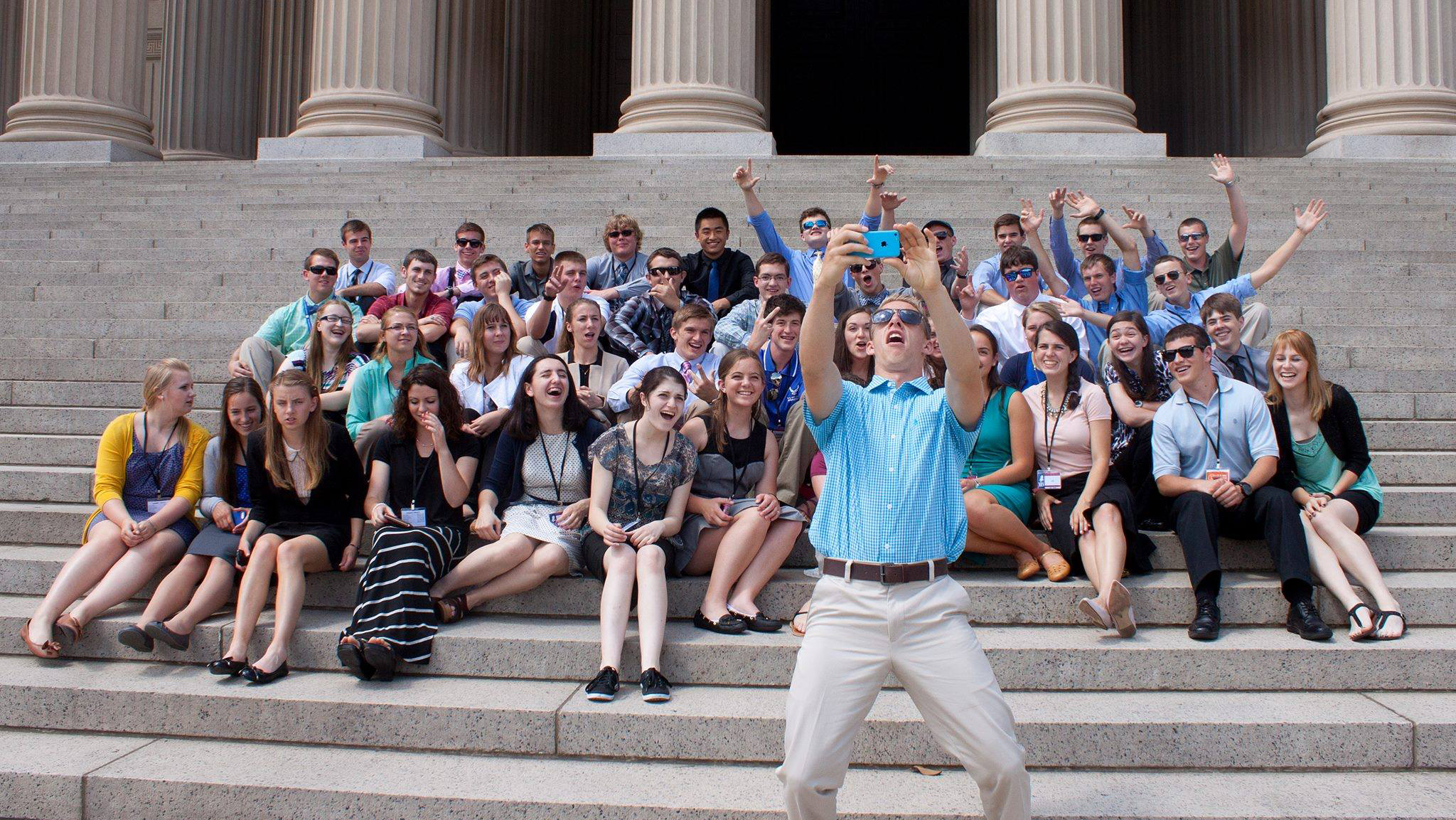 NRA Announces 2015 Youth Education Summit Participants