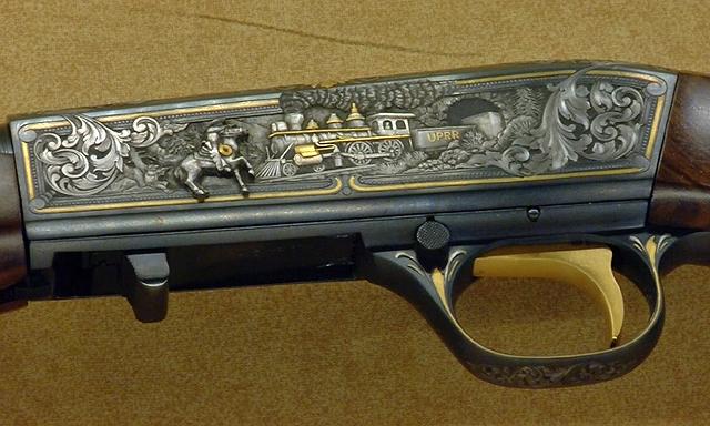 Robberies of the Old West engravings headline Curator's Corner