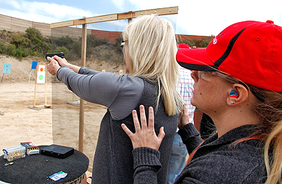 NRA sells 1,000,000th Basic Pistol Handbook