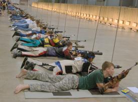 NRA National Jr Air Gun Championship returning to Camp Perry