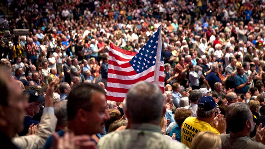 NRA Annual Meetings & Exhibits Joins Fastest Growing Trade Shows in US