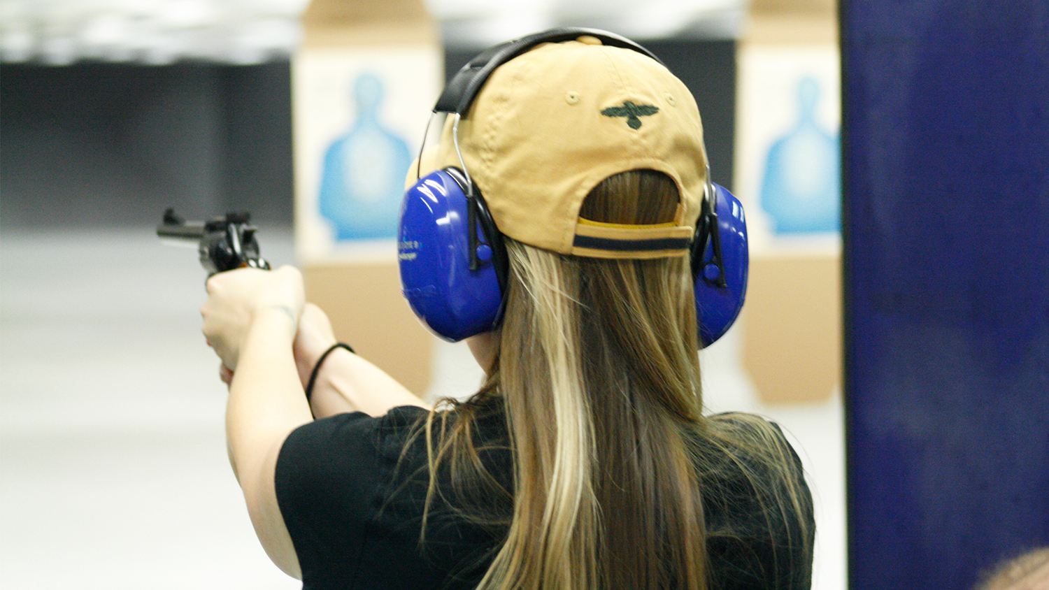 Take Your Pistol Training To The Next Level