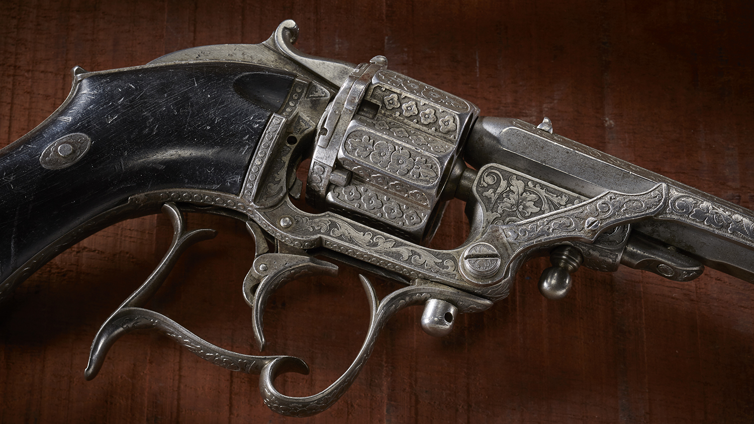 A Gun Fit For Captain Nemo on NRA News