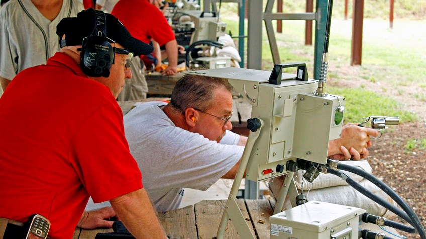 NRA Safety Instructor College Course Prepares to Graduate First Student
