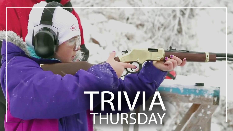 Introducing NRA All Access Trivia Thursdays!