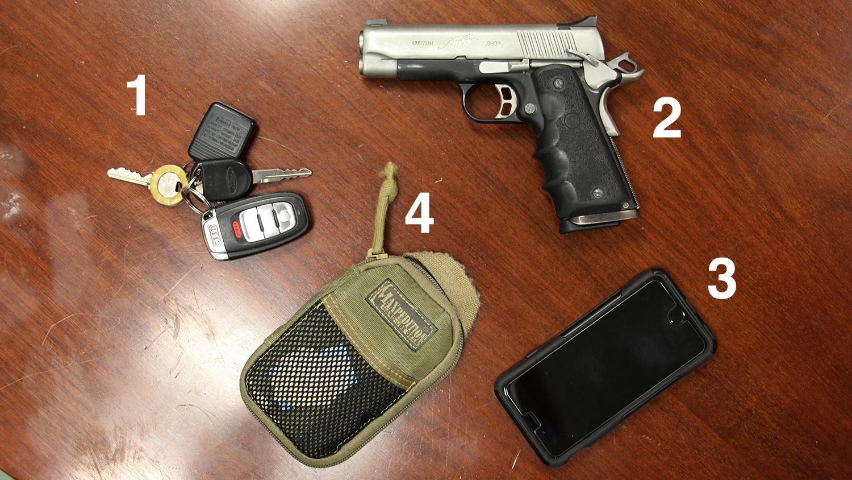 Everyday Carry: NRA Pistol Program Coordinator