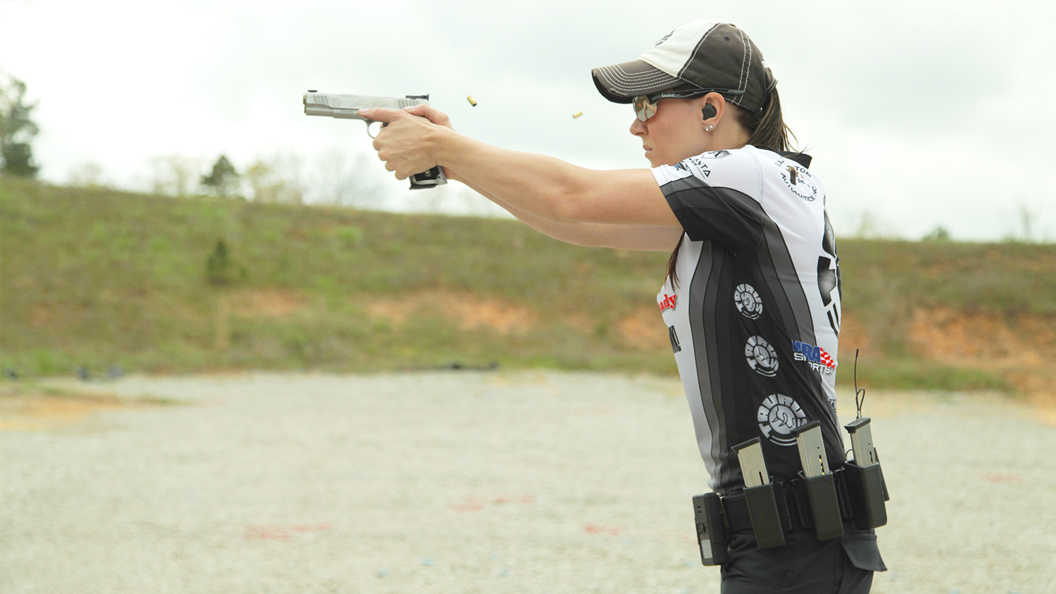 Improve Your Shot With Firearm Science