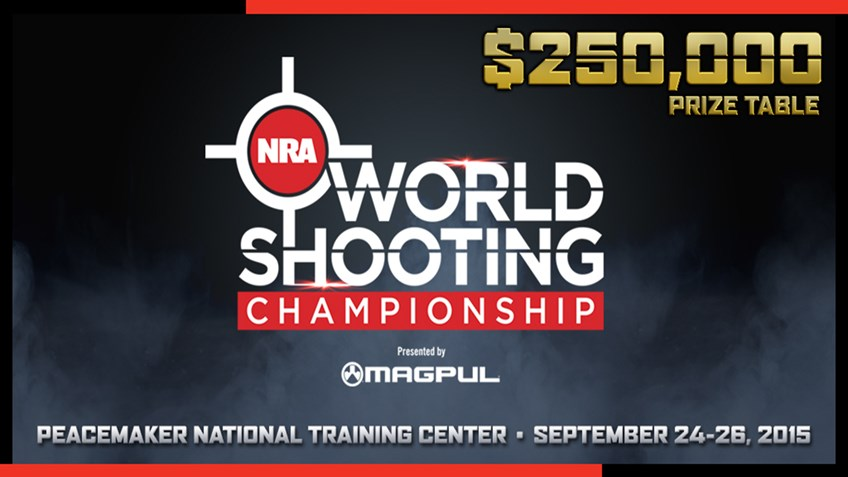 The Shooting Industry Comes Together...