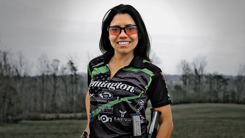 The Hispanic Community's Emerging Interest in the Shooting Sports