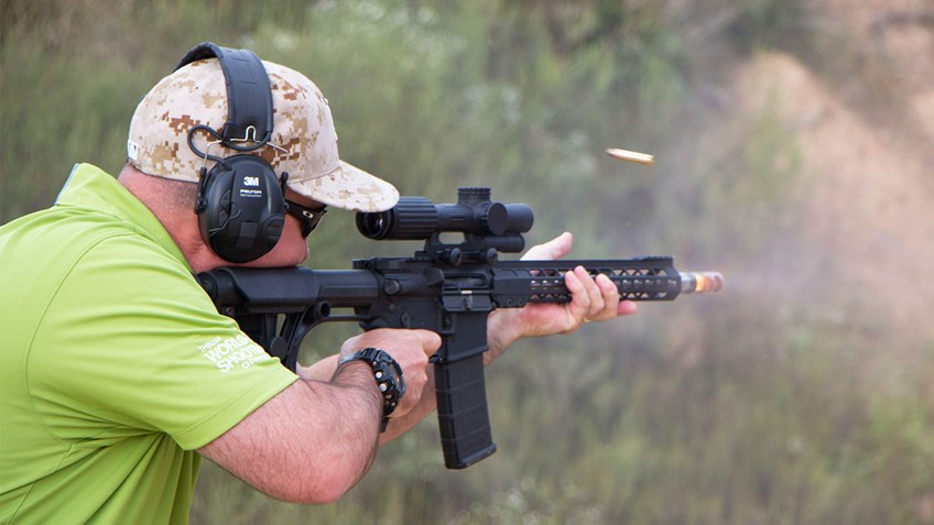 Trivia Thursday: Are You The World's Greatest Shooter?