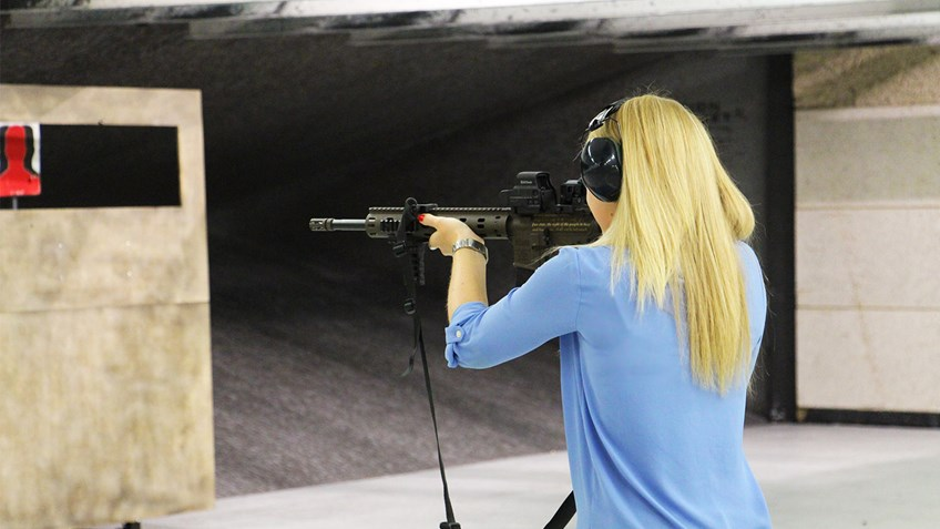 Why You Need To Go Beyond Target Practice