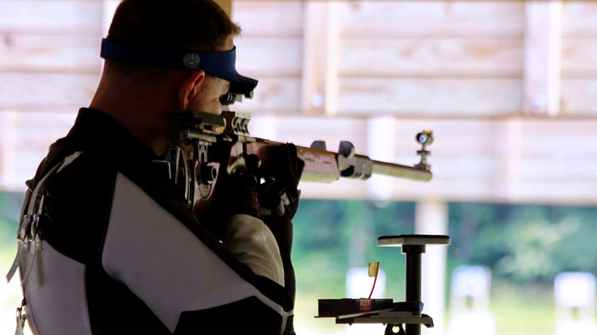 NRA Smallbore Rifle Championships Staying in Indiana