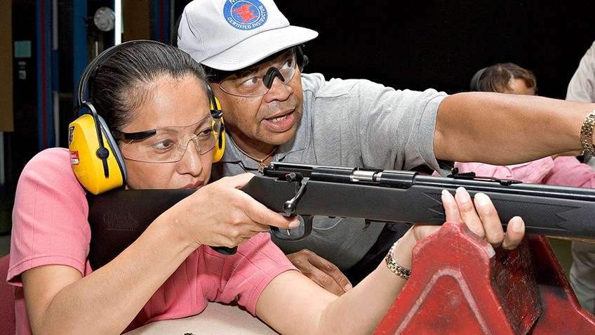 A Million New Gun Owners a Month Need Your Guidance