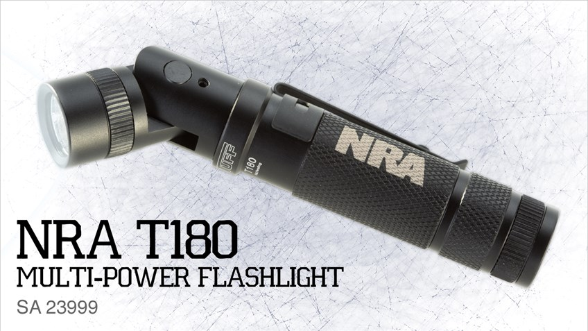 New Year! New Gear from NRAstore!