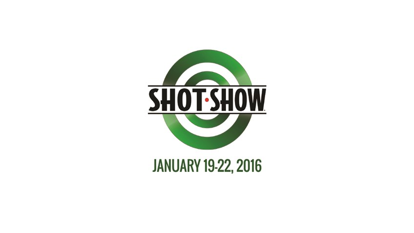 We're Going to SHOT Show