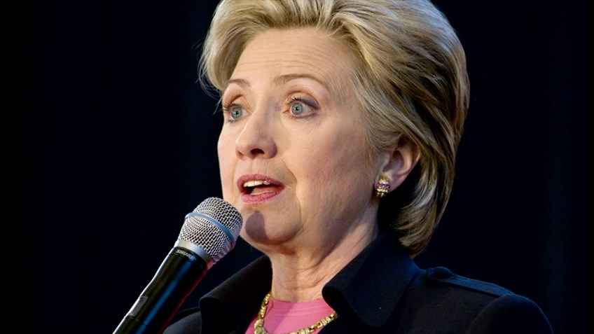 Hillary, What Exactly Is Your Gun Control Agenda?