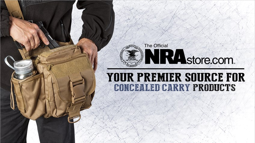 Carrying a Firearm is a Lifestyle...