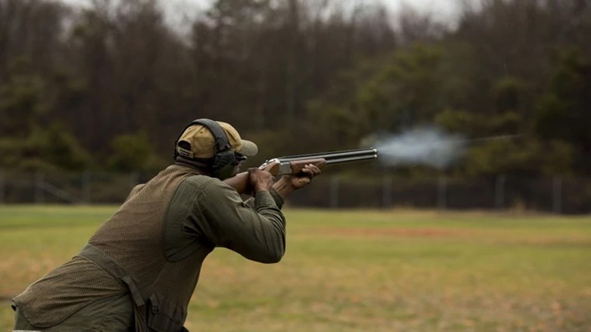 Celebrating The National African American Gun Association's One Year Anniversary