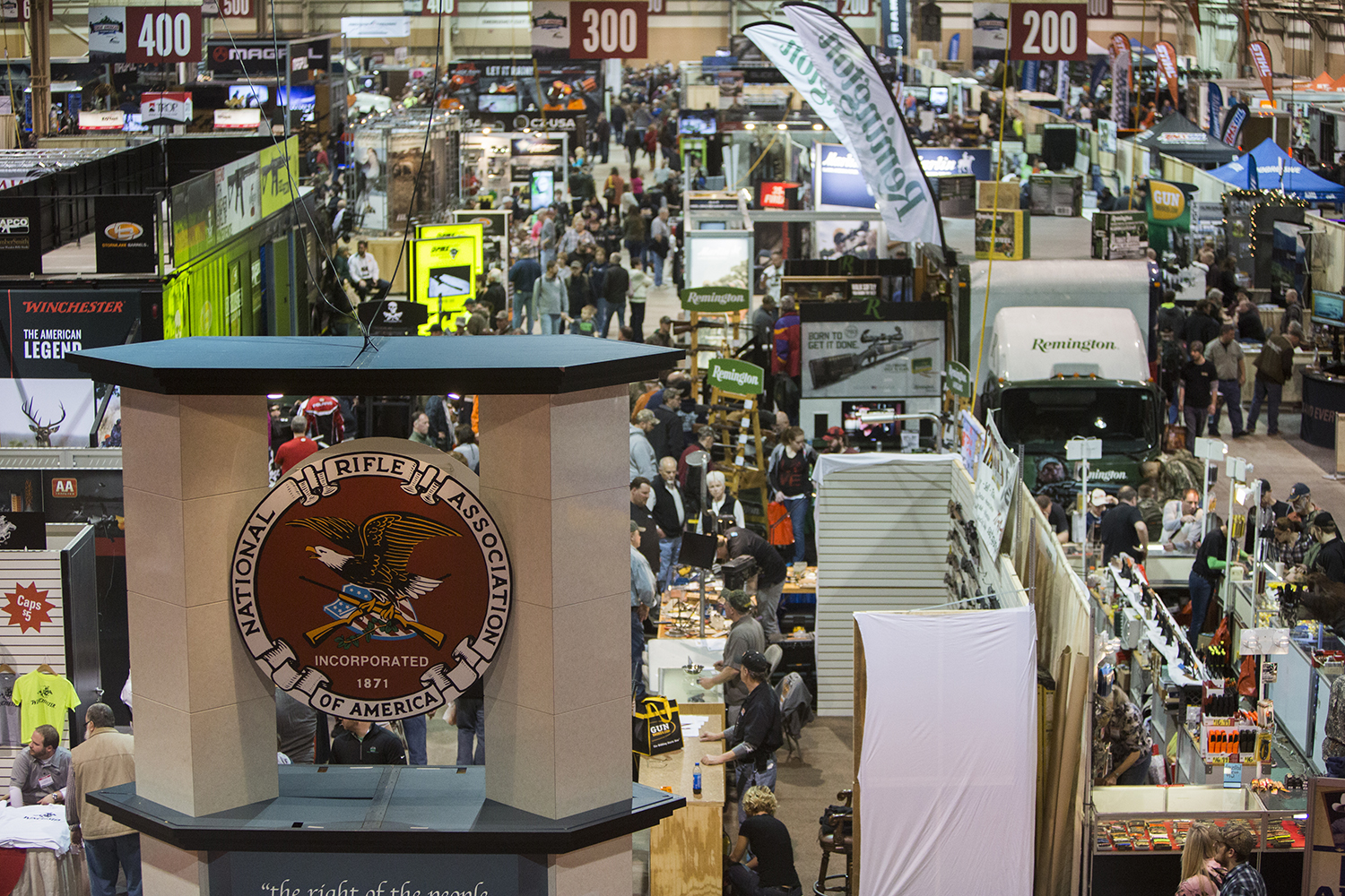 The NRA's Commitment to the Great American Outdoor Show