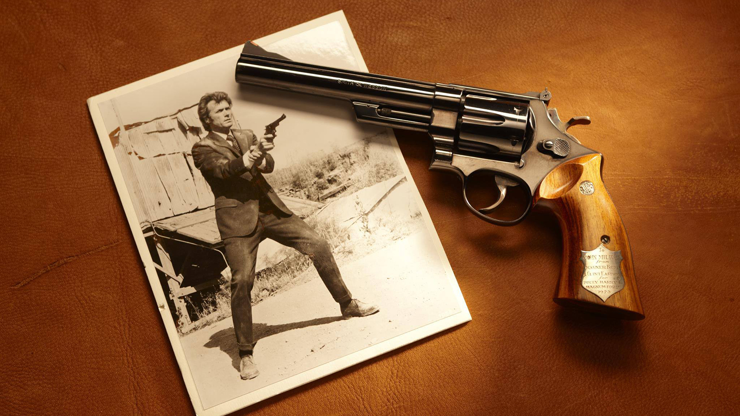 NRA Blog | NRA Museums Guns of the Week