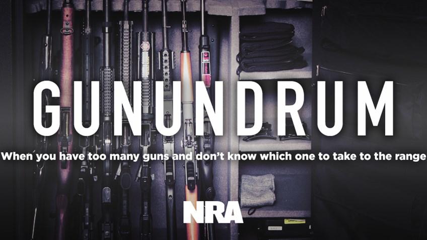 10 Words for the Modern Day Gun Owner