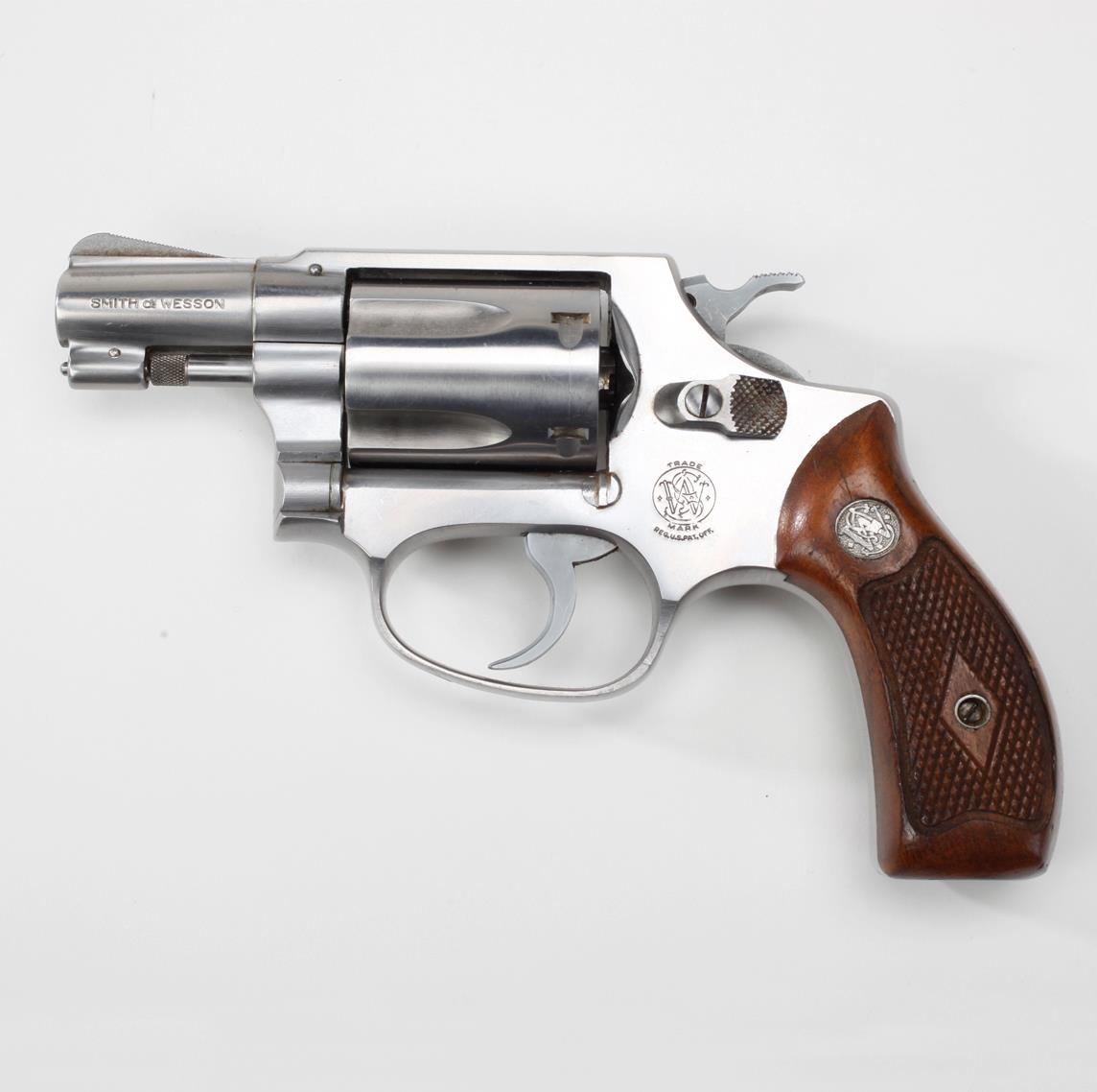 an analysis of smith wesson Smith and wesson smith and wesson holding corporation table of contents introduction and organizational structure3 discussion of products, services and markets5.