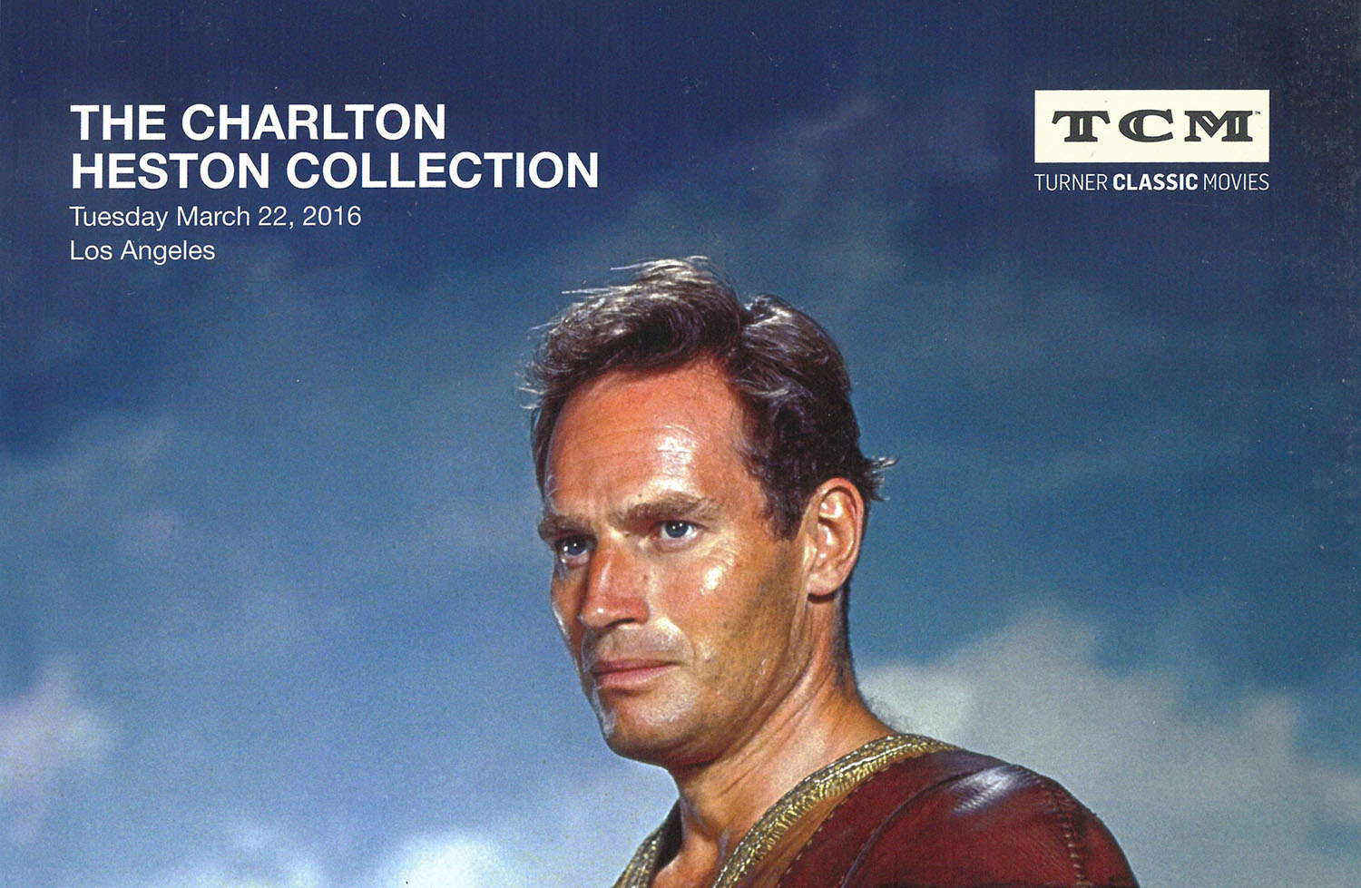The Charlton Heston Collection
