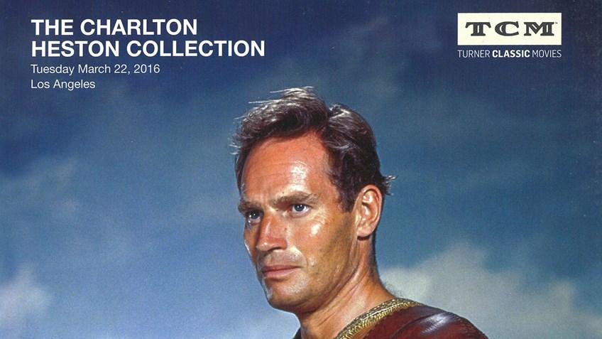 The Charlton Heston Collection