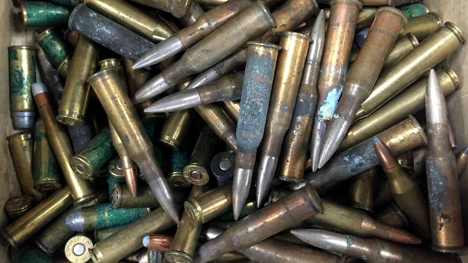 nra blog how do you get rid of bad ammunition