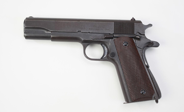 Gun of the Day: US&S Model 1911
