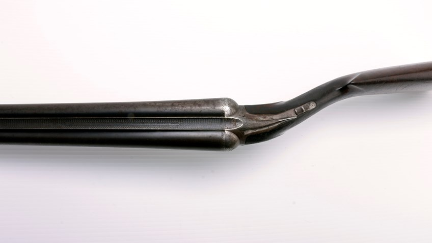 NRA Museums Receives A Sinistral Shotgun