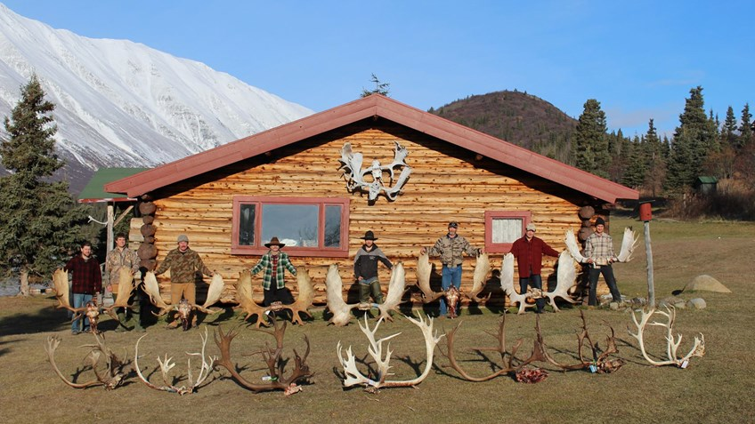 14 Luxurious Hunting Lodges For Your Next Adventure
