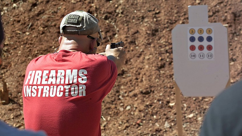 So You Want to Become a NRA Training Counselor?