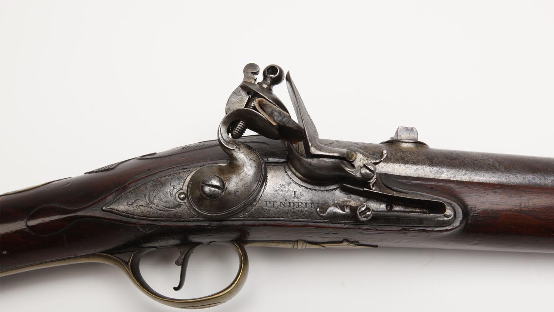 Gun of the Day: Pendrill Breechloader