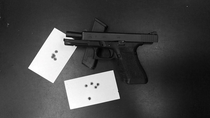 Training Tip: Handgun Accuracy