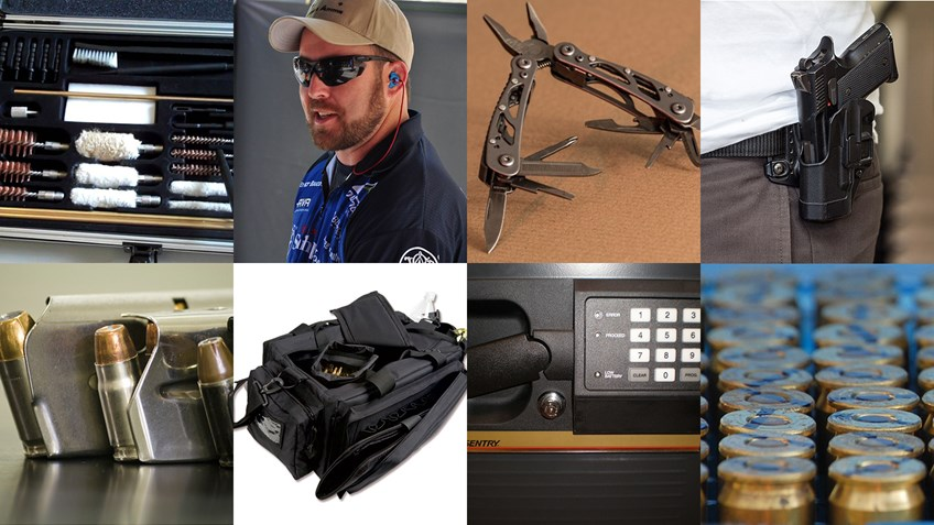 8 Essential Accessories For First Time Gun Owners