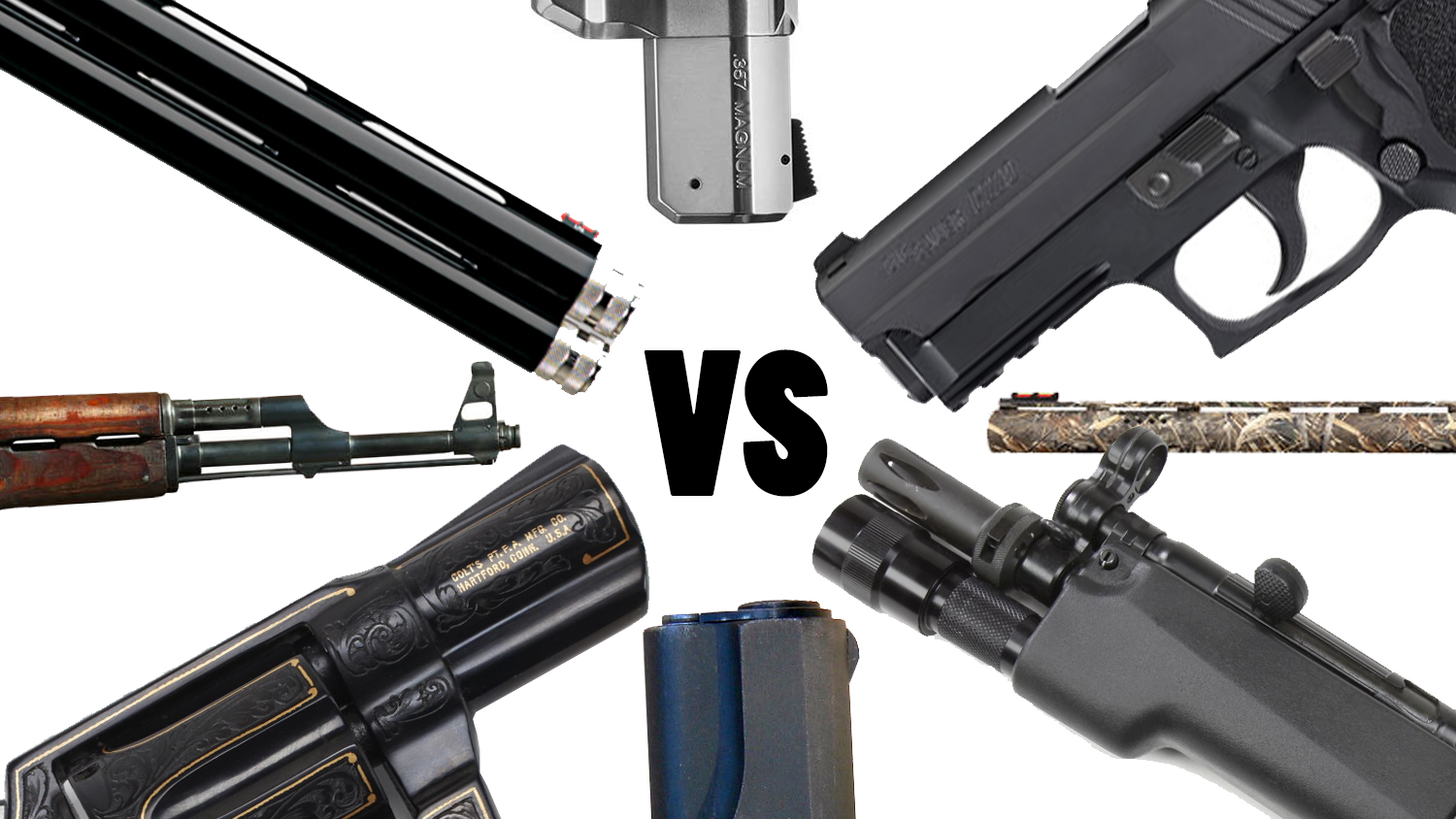 The Official Gun Bracket: And the Winner is...