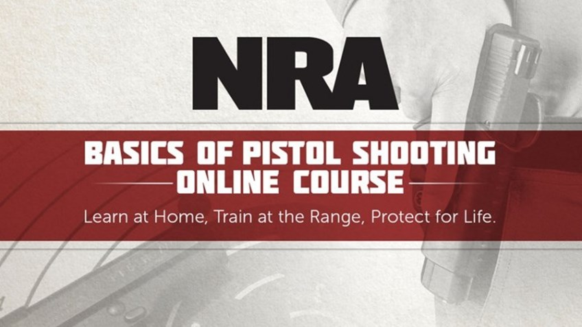 Instant Gratification In the Classroom? New Blended Learning From the NRA
