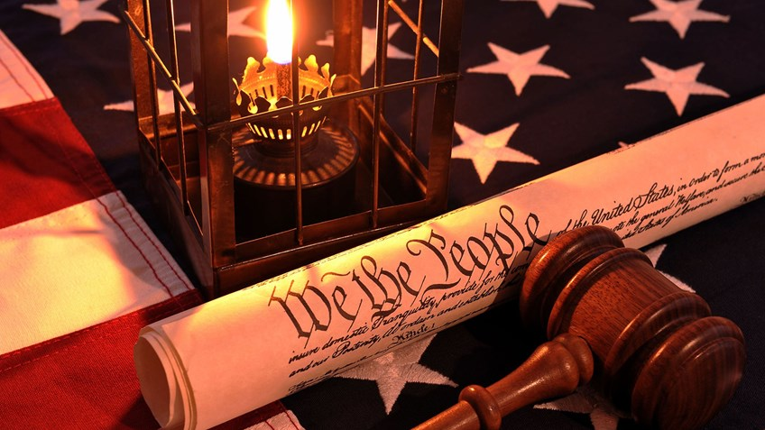 What Does The Second Amendment Mean To You?