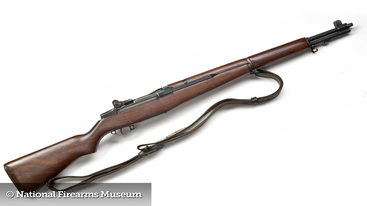 Gun of the Day: M1 Garand From Hollywood