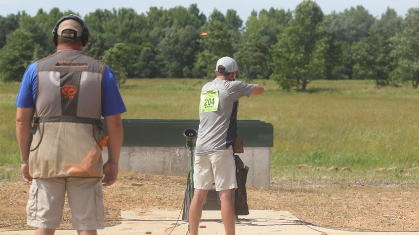 How Youth Can Develop Hunting Skills During The Offseason