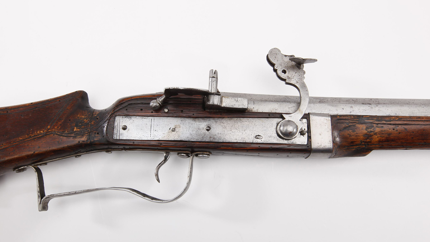 A Brief History of Firearms: Earliest Firearms & Early Ignition Systems