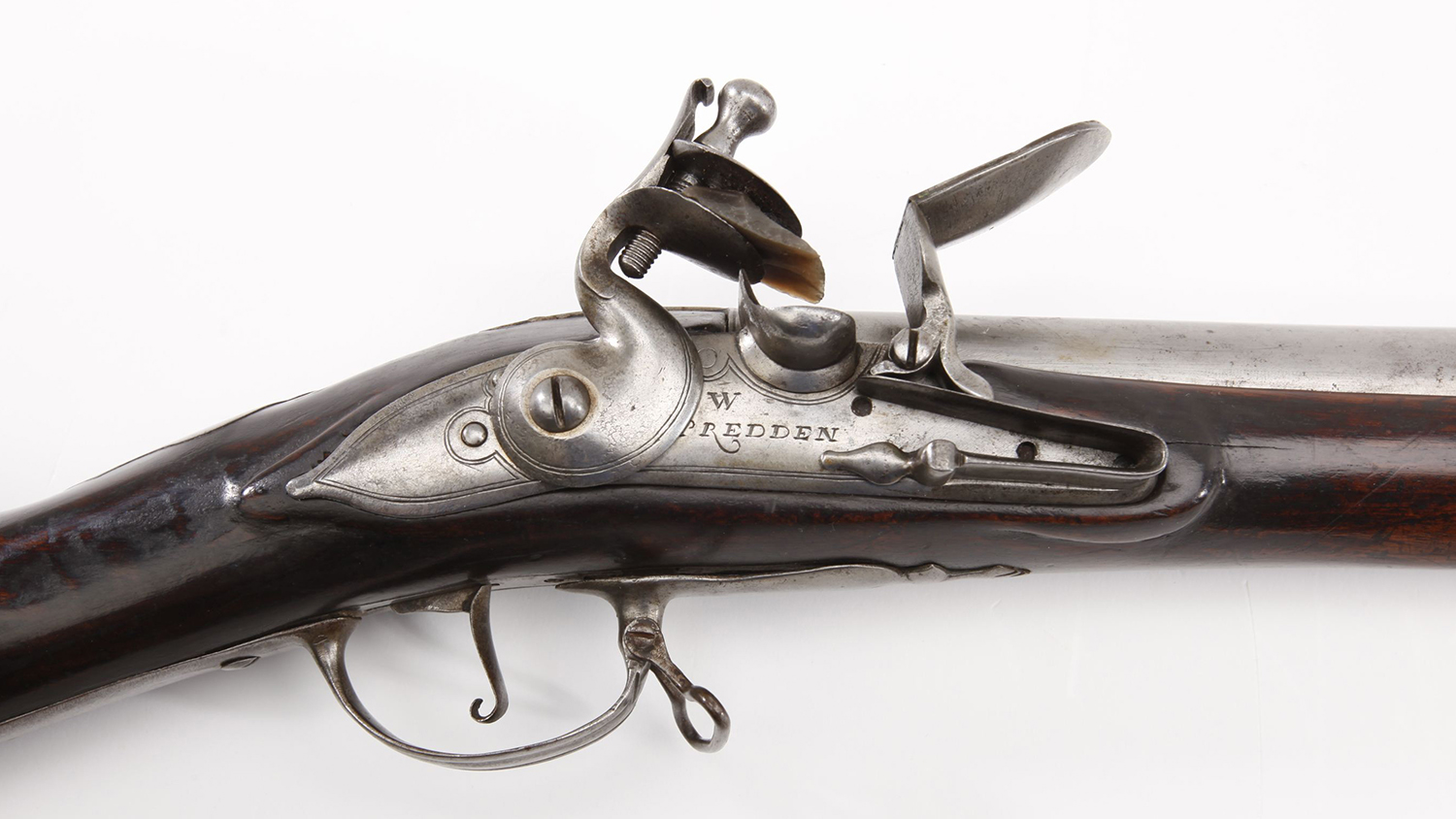 A Brief History of Firearms: Early Guns in America