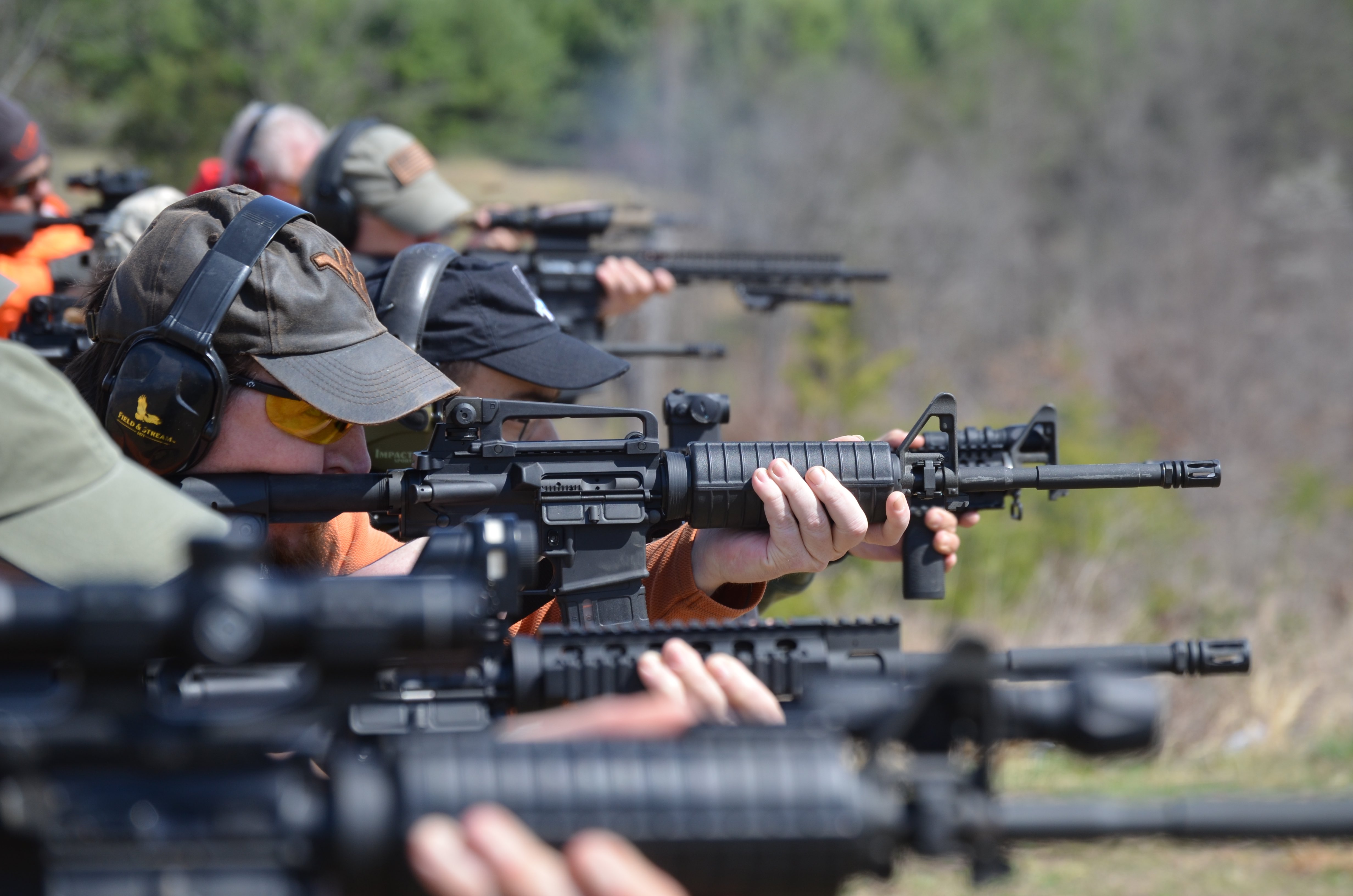 America's Rifle: Three things to know before buying your first AR