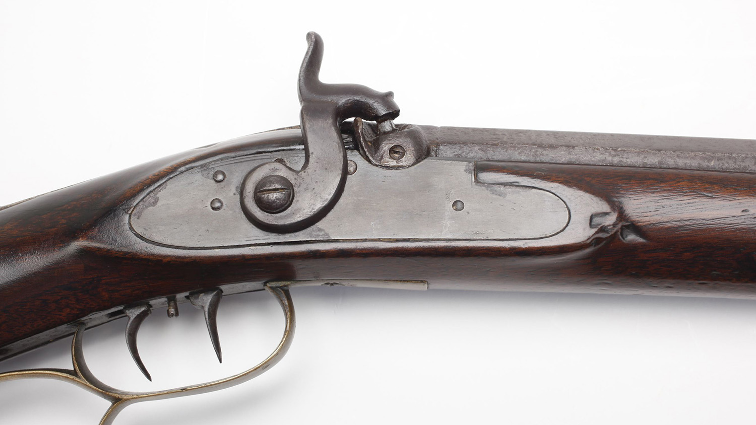 A Brief History of Firearms: Long Guns of the American West