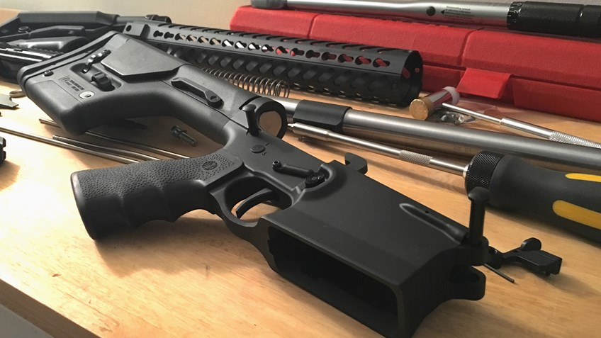 America's Rifle: To Build or Buy?