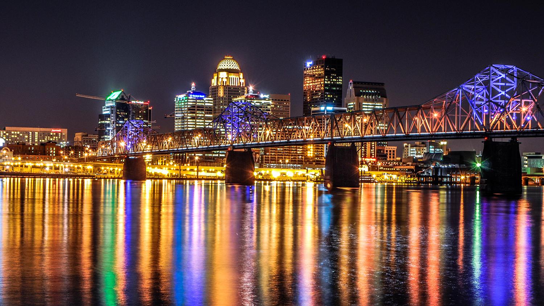 48 Hours in Louisville, Kentucky