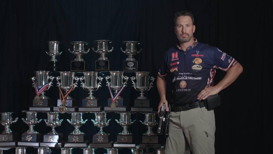 12 Ways to Beat Doug Koenig at Bianchi Cup This Year